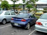 Random Sampling of CARS in Taiwan