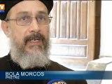 Egypte : les coptes inquiets de voir les islamistes au pouvoir (BFMTV)