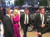 Festival de Cannes: La nuit du mercredi 23 mai 2012