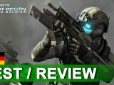 Ghost Recon: Future Soldier - Spiele-Test / Game-Review (2012) | HD