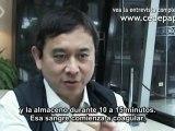 Reconstrucción del Ligamento Cruzado Anterior (LCA) [Subtitulado ESP] - cedepap.tv