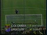1993 (June 26) Colombia 1-Uruguay 1 (Copa America).mpg
