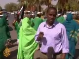 Sudan observes low-key independence day
