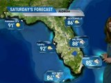 Florida Vacation Forecast - 05/24/2012