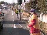 11 mars 2012 Chaîne Humaine dans la vallée des Centrales Nucléaires