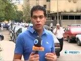 Egypt parties seeking unified strategy against Mubarak remnants