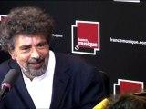 Musique matin -Gabriel Yared - 25-05-2012