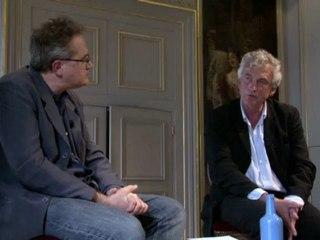 Vidéo de Jean-Michel Maulpoix