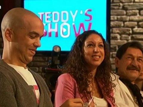 Teddy's Show vom 10.05.2012