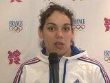 Anne-Sophie Mondière - Judo