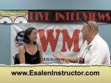 Esalen Massage with Robin Fann-Costanzo - Live Interview