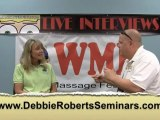 Assessment, Treatment, and Muscle Stabilization plan with Debbie Roberts - Live Interview