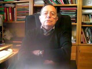 """Jean Sauvageon présente le livre """"1939-1945... et se leva le vent de la liberté"""""""