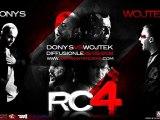 Rap Contenders 4 - Dony S vs Wojtek ♥