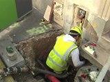 Construire sans détruire : la nouvelle réglementation des réseaux et canalisation guichet unique déclaration de travaux anti-endommagement mddtv