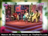 Morning With Juggan By PTV Home - 25th May 2012 - Part 3/4