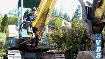 Excavating Contractors Kelowna Penticton VBS Excavating