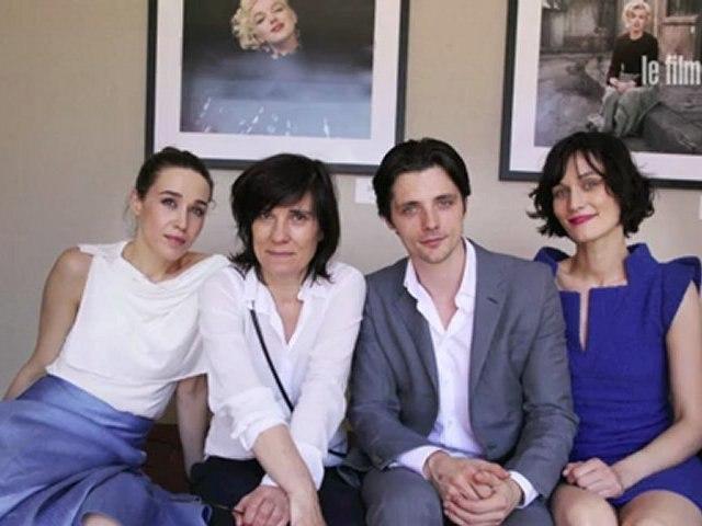 Les IN&OFF de Cannes du 25 mai 2012