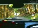 Rallye de Matour 2006 - Talbot Samba Rallye