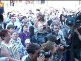 Législatives : Jean-Marc Ayrault lance sa campagne officielle