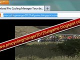 Pro Cycling Manager: Tour de France 2011 - GamePlay with cheats on Pc by using bots and hack on part