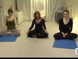 Cours Yoga: travailler la conscience