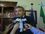 Intimidazione al sindaco di Favara Rosario Manganella News-AgrigentoTV