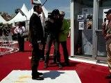Festival de Cannes 2012 :  25 mai - Panavision sur le stand de la CST et remise du prix Vulcain 2011 !!