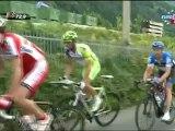 Giro d'Italia 2012 - Stage 20 Caldes → Passo dello Stelvio,219.km(4)