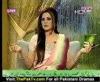 Ghar Ki Baat By PTV Home - 26th May 2012 -Part 6-7