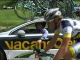 Giro d'Italia 2012 - Stage 20; Caldes → Passo dello Stelvio,219.km(10)