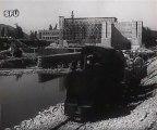 Považská lesná železnica  (Týždeň vo filme, ČSFT 29/1952, železničná časť, SK)