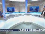 Législatives 2012 - Paul Quastana, candidat de Corsica Libera sur France 3 Corse