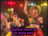 Berryz Koubou - Yuujou Junjou oh Seishun! HUN SUB