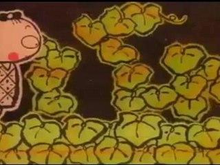 MNMB 爺婆かぼちゃ