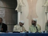 Mohamed Bajrafil  - Comment s'asseoir pendant un cours à la mosquée ?