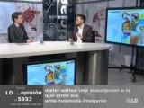 Ciencia en La Tertulia, con Jorge Alcalde - 20/11/08