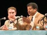 NASA & Federal Budget - Neil deGrasse Tyson
