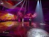 Estonia - Eurovision Final Baku 26.Mai.2012