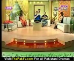 Ghar Ki Baat By PTV Home -- 27th May 2012 -Part 5-6