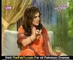 Ghar Ki Baat By PTV Home -- 27th May 2012 -Part 1-6