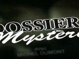 [Mystère] Dossiers - E07 - Mystères des profondeurs