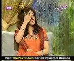 Ghar Ki Baat By PTV Home -- 27th May 2012 -Part 4-6