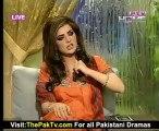 Ghar Ki Baat By PTV Home -- 27th May 2012 -Part 6-6