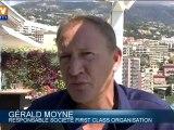 Grand Prix de Monaco : location de terrasse à prix d'or
