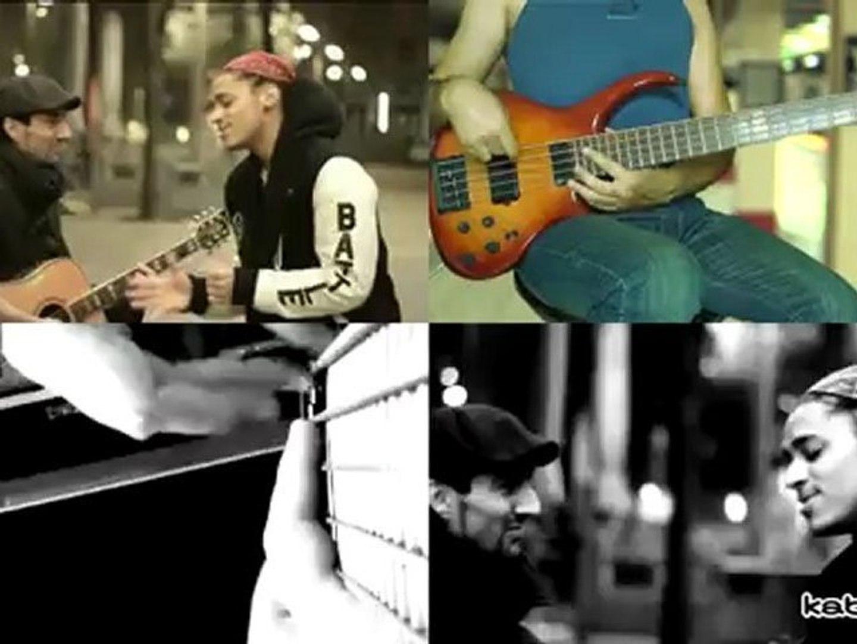 KaBass and Bluey Robinson  - All I DO (Stevie Wonder)