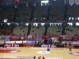 Ολυμπιακός - Παναθηναϊκός ΣΕΦ (1)
