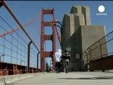 California: Iconic bridge celebrates 75th birthday
