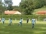 coupe régionale finale féminines Guéret rencontre Soyaux