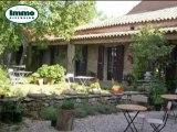 Achat Vente Maison  Le Caylar  34520 - 474 m2
